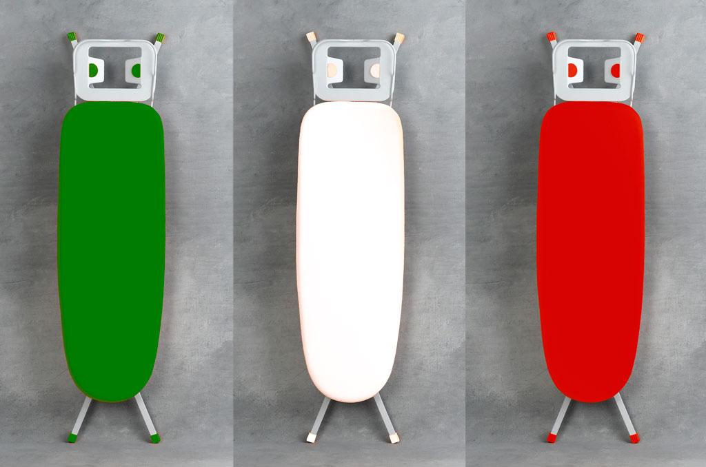 Teli Stiro Made in Italy