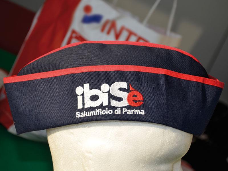 Bandane personalizzate - Borettini 8a45675d0b6b