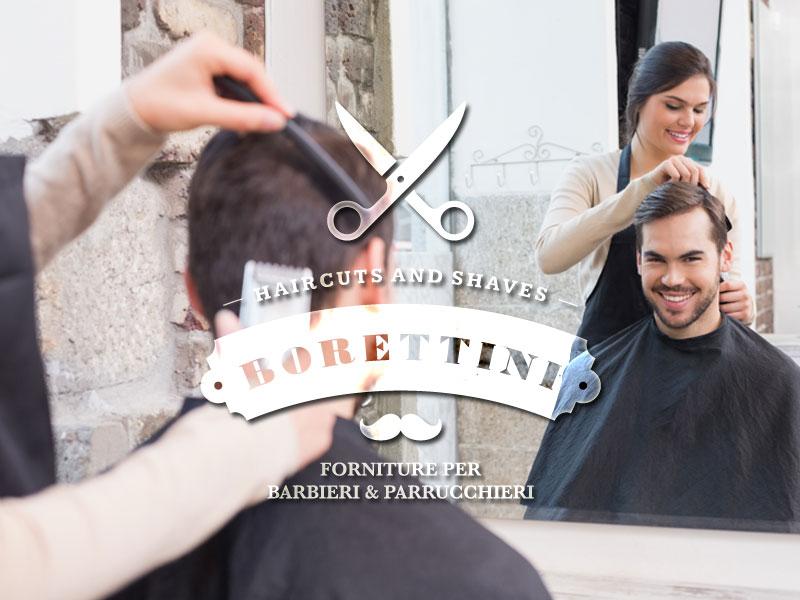 Abbigliamento per barbieri.